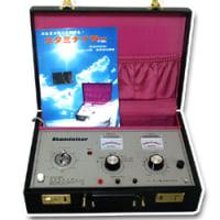 中古 健康器具治療器(スタミナイザーF102)低周波治療器 の買取