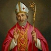 聖アンセルモ大司教教会博士   St. Anselmus Archiep. et D.
