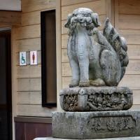 越前國二之宮『劔神社』