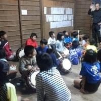 雪浦くんち(2016年10月22日~23日) 最後の練習