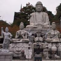 小雨降る壺阪寺(南法華寺)..その2