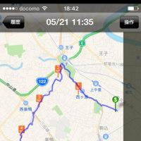 この指とまれ、ラン。都電荒川線その1 Who wants to run around Toden Arakawa line? 1