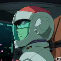 機動戦士ガンダム THE ORIGIN IV 運命の前夜  総監督/安彦 良和