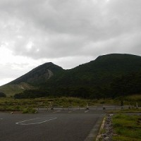 6月20日(火)のえびの高原