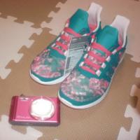 可愛いピンクのプレゼント