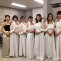 アンサンブル・コティオール クリスマスコンサート終演