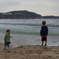 Middle Head & Ingonish beach