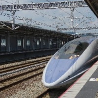 EVA新幹線に乗ってきた(その5)