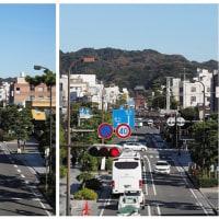 鎌倉市街地の様子(特に駅周辺)
