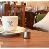 音更町 「LOW Cafe」+小さな鉄道博物館 十勝晴駅