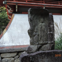伊賀市の新大仏