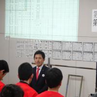次の目標に向けてのステップ~第32回茨城県高等学校新人パワーリフティング選手権大会・第11回常総CUPパワーリフティング選手権大会。