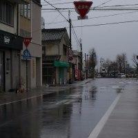 雨の降る日は暖かい