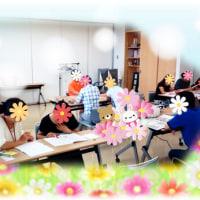 教室 風景 (きょうしつ ふうけい) [2016/09/12]