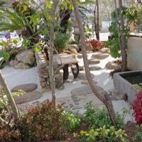 ガーデベアの庭ともてなしの庭
