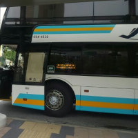 久しぶりの夜行バス