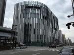 富山市立図書館本館