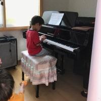 元気に練習 たんぽぽ(ピアノ)ルーム無料開放