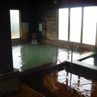 素晴らしい温泉施設を見つけた!「恵の湯 神の郷温泉」