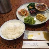 山古志での食の話と食事