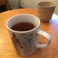 茶釜を育て中