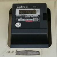 【スマートメーター】深夜電力の通電依頼...温水器作動せず