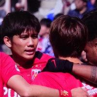 第1節 横浜F・マリノス戦 ( ・_・;)