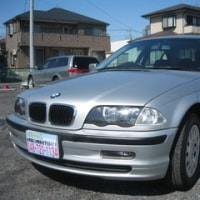 E46 BMW318i販売開始!