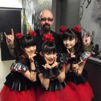 Babymetal…東京ドーム&UKツアーの間に起りそうなこと