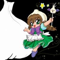 魔法妖精ソラちゃん