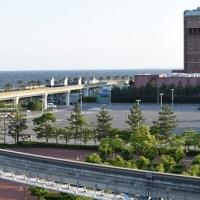 2731  (・´`(◆)   【祝】  ディズニーリゾートラインも 15周年!