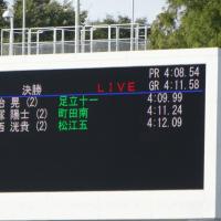 支部対抗~駒沢~スナップ