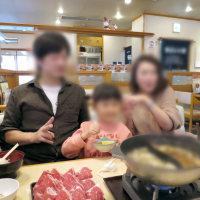 12月7日は娘の誕生日~お祝いの食事会は日曜日に。