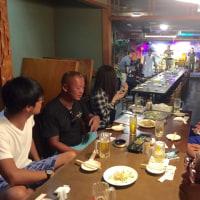黒いmen'sたち〜癒しの宿UmiOto宮古島〜