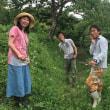 雑草料理に挑戦!!「雑草料理研究家」前田純くんにレクチャー受けたよ◎