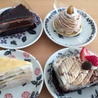 神戸屋ケーキ