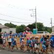 高崎地区の祇園祭が開催されました。