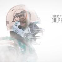 Miami Dolphins 2017 Schedule