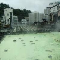草津温泉におけるポケモン採取_本日の装備