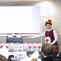横浜歌声の会「涼風」今後のスケジュール案内