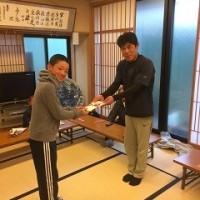 6年生を送る会(お楽しみ会編)