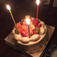 続・誕生日