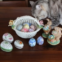 Easter  (復活祭)