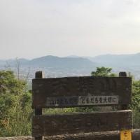 禁煙2543日目 「武蔵寺、藤、石楠花、天拝山」