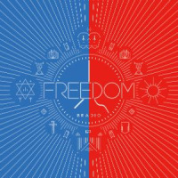 BRADIO『FREEDOM』