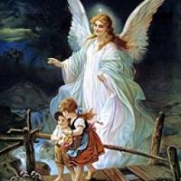 ◯ The ANGEL.