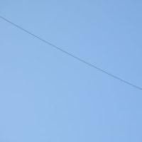 ステルスアンテナ線