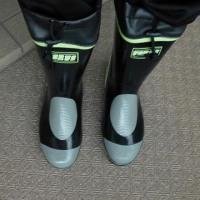 2016/12/10(土) 長靴