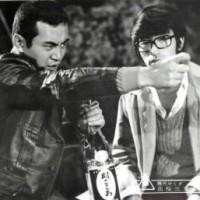 ■ 現代ヤクザ 血桜三兄弟 (1971)