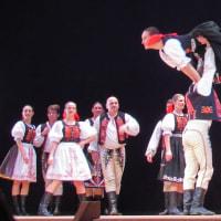 チェコ国立国軍オンドラーシュ民族音楽舞踏団 3